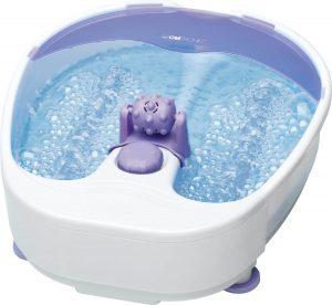 Clatronic FM 3389 masajeador de pies de agua