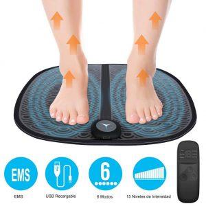 Mkocean masajeador de pies