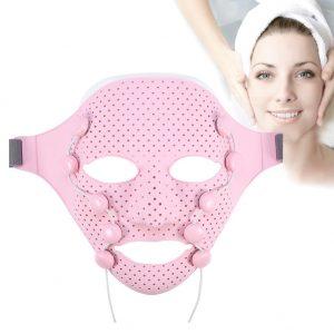 Masajeador antiarrugas Brino para la cara