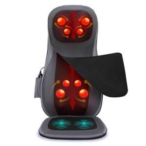 Naipo MGBK-C12C masajeador de espalda