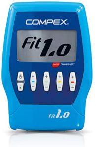 Electroestimulador COMPEX FIT 1