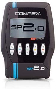 Electroestimulador COMPEX SP 2.0