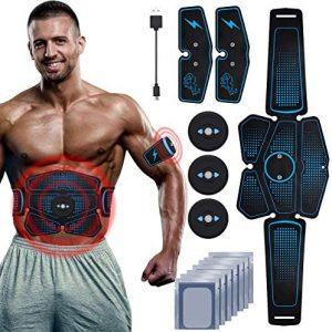 Electroestimulador Muscular RIRGI