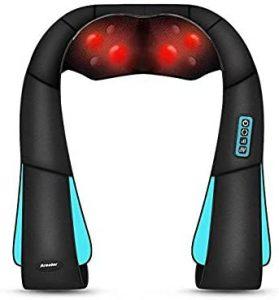 Arealer-1 masajeador de cuello