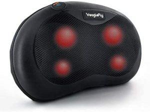 Cojín masajeador VeagleFly 1