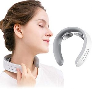 Masajeador de cuello PINPOXE-Neckmassage