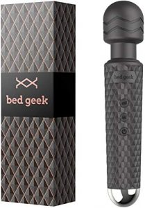 Varita BG-043 de Bed Geek